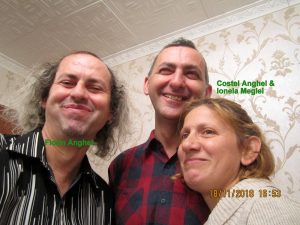 Anghel Costel & Anghel Florin