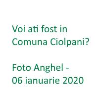 Comuna Ciolpani