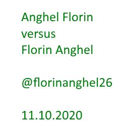 Anghel Florin